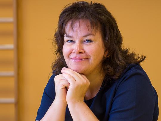 Anja Domke